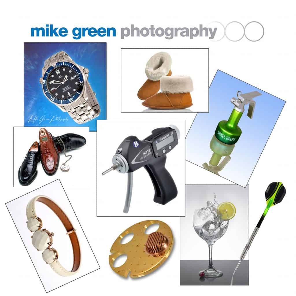 mike green photography product photography